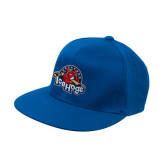 Royal OttoFlex Flat Bill Pro Style Hat-Primary Mark