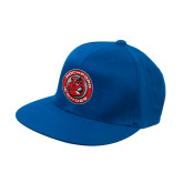 Royal OttoFlex Flat Bill Pro Style Hat-Badge