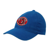 Royal OttoFlex Unstructured Low Profile Hat-Badge