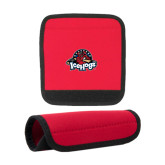 Neoprene Red Luggage Gripper-Primary Mark