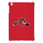 iPad Mini Case-Hammy w/ Hockey Stick