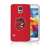 Galaxy S5 Phone Case-Hammy Head