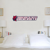 1 ft x 3 ft Fan WallSkinz-University Logo