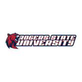 Large Decal-University Logo, 12 in wide