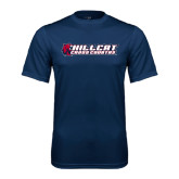 Syntrel Performance Navy Tee-Cross Country