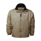 Khaki Survivor Jacket-RSU