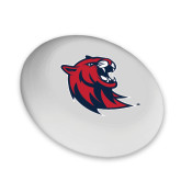 Ultimate White Sport Disc-Official Logo