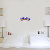 6 in x 1 ft Fan WallSkinz-Arched Rollins Tars