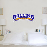 1 ft x 3 ft Fan WallSkinz-Arched Rollins Tars