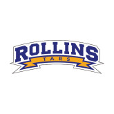 Extra Large Decal-Arched Rollins Tars