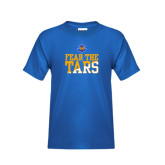 Youth Royal T Shirt-Fear The Tars