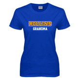 Ladies Royal T Shirt-Grandma