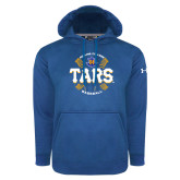 Under Armour Royal Performance Sweats Team Hood-Tars Baseball w/ Seams