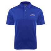 Royal Dry Mesh Polo-Arched Rollins Tars