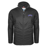 Columbia Mighty LITE Charcoal Jacket-Arched Rollins Tars