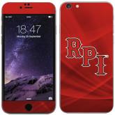 iPhone 6 Plus Skin-RPI