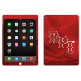 iPad Air 2 Skin-RPI