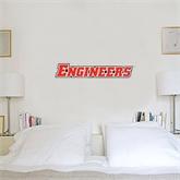 3 ft x 3 ft Fan WallSkinz-Engineers