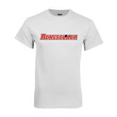 White T Shirt-Rensselaer