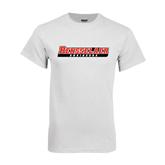 White T Shirt-Rensselaer Engineers