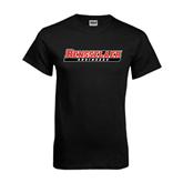 Black T Shirt-Rensselaer Engineers