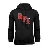 Black Fleece Hoodie-RPI