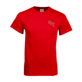Red T Shirt-RPI