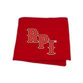 Red Sweatshirt Blanket-RPI