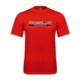 Performance Red Tee-Rensselaer Engineers