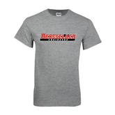 Grey T Shirt-Rensselaer Engineers