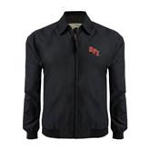 Black Players Jacket-RPI