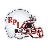 Football Helmet Magnet-RPI
