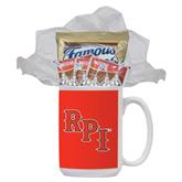 Cookies N Cocoa Gift Mug-RPI