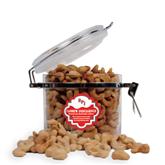Cashew Indulgence Round Canister-RPI