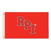 3 ft x 5 ft Flag-RPI