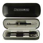Black Roadster Gift Set-Rensselaer Engraved