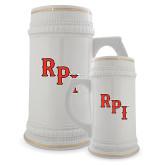 Full Color Decorative Ceramic Mug 22oz-RPI