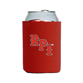 Collapsible Red Can Holder-RPI