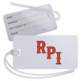 Luggage Tag-RPI