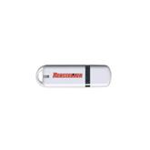 USB White Pen Drive 4G-Rensselaer