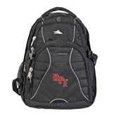 High Sierra Swerve Compu Backpack-RPI