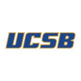 Medium Decal-UCSB, 8 in. wide