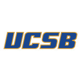 Large Decal-UCSB, 12 in. wide