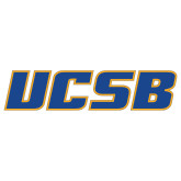 Extra Large Decal-UCSB, 18 in. wide