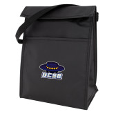 Black Lunch Sack-Primary