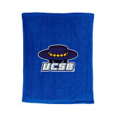 Royal Rally Towel-Primary