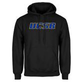 Black Fleece Hoodie-UCSB