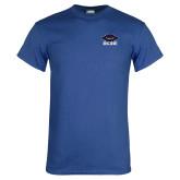 Royal T Shirt-Primary