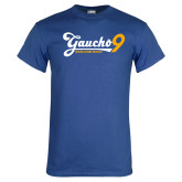 Royal T Shirt-Gauchos 9