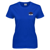 Ladies Royal T Shirt-Primary